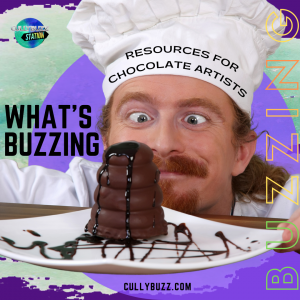 Resources for Chocolate Artists